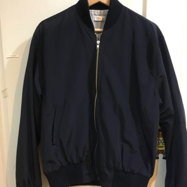 韓國東大門購入 米奇飛行外套 全新 男女皆可穿