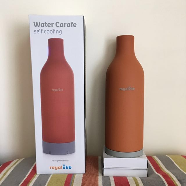 紅點設計 Royal VKB Water Carafe 陶瓷降溫水瓶
