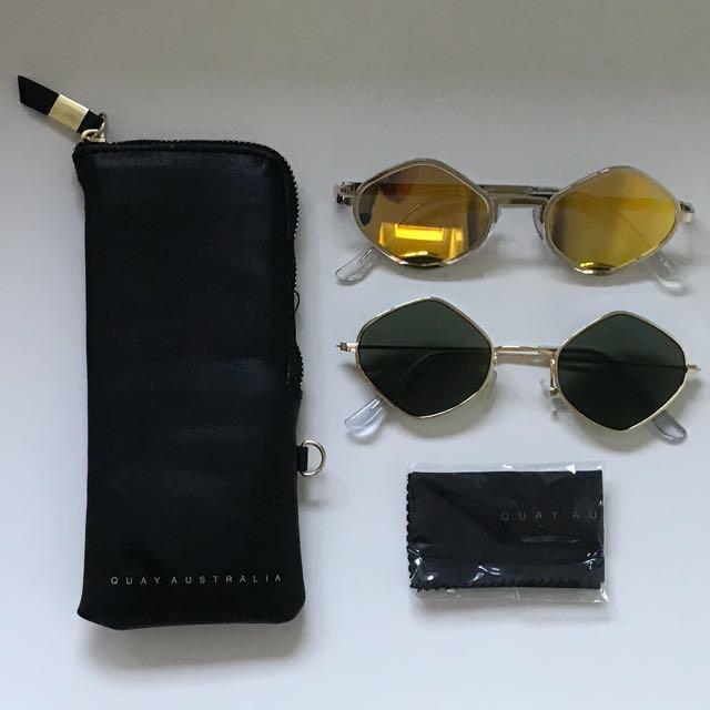 🕶 Sunglasses Bundle