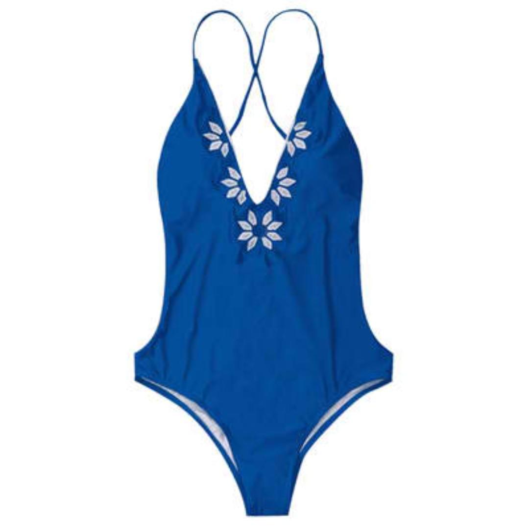 A049 Sexy Monokini Swimsuit