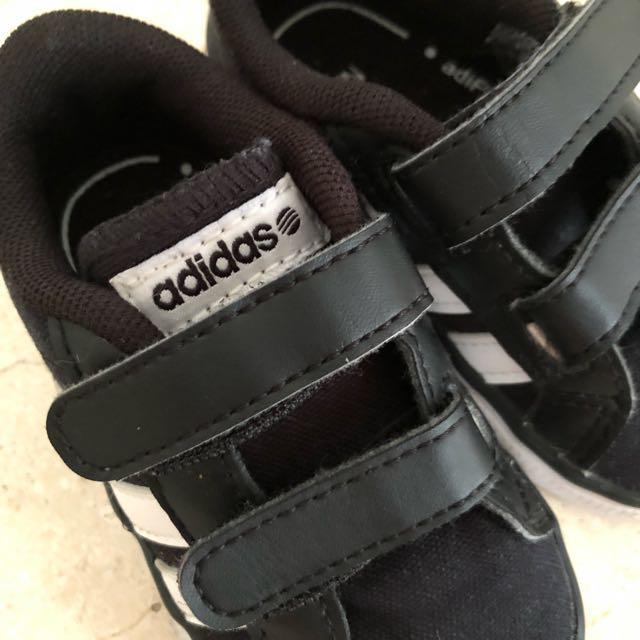 Adidas shoes for kids (original)