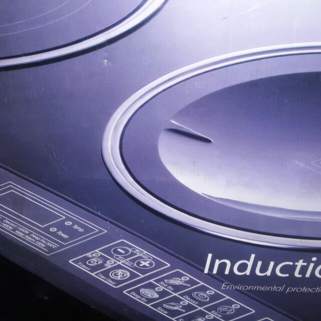 aowa 2 plate induction cooker