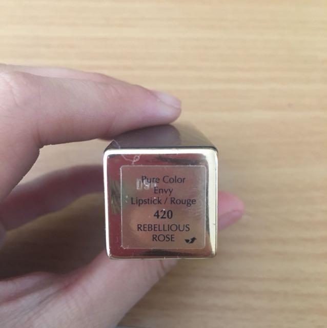 Authentic Estée Lauder lipstick 420