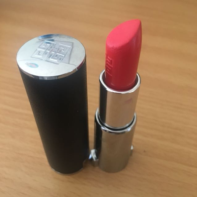 Authentic Givenchy lippy 304