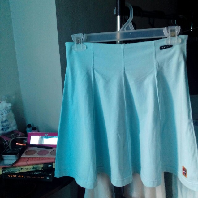 Authentic Nike Drifit Tennis Skirt