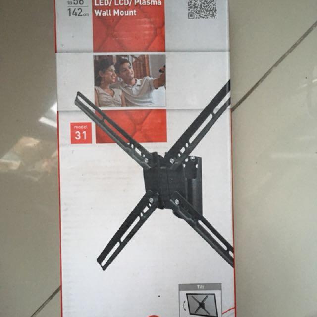 Barkan Tilt LCD/LED Wall Mount