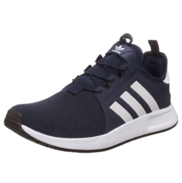 online store 0a6cd 141c5 BNIB Authentic Adidas X-PLR Mens Sneakers Blue Japan, Men s Fashion ...