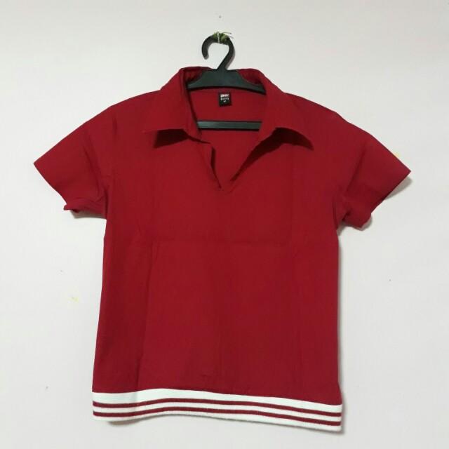 BNY shirt