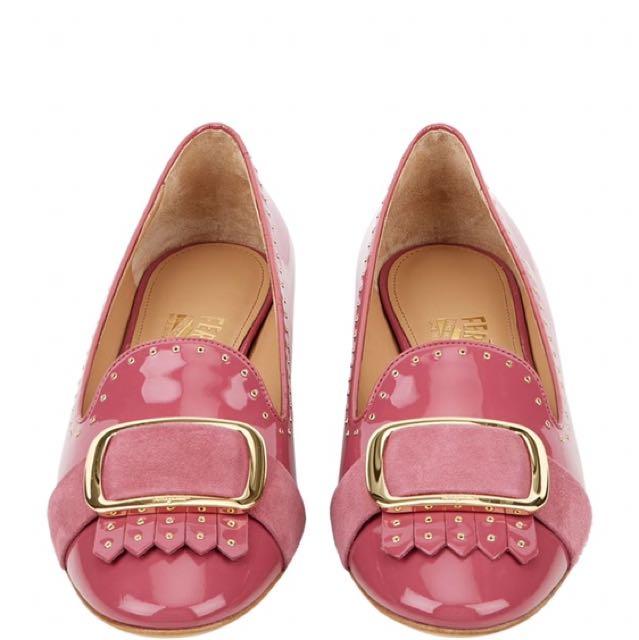 Brand new Salvatore Ferragamo lady shoes