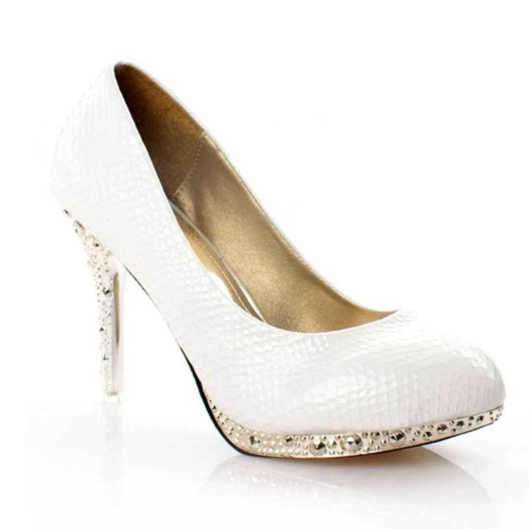 Brand New Size39 ladies Wedding shoes