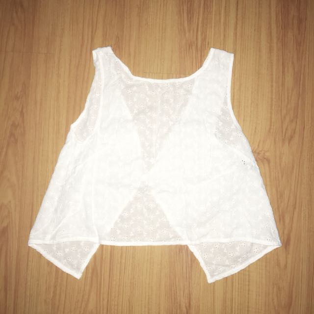 Brandy melville thaise top