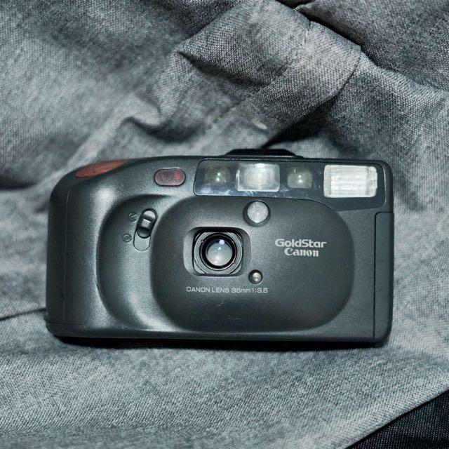 Canon Autoboy 5