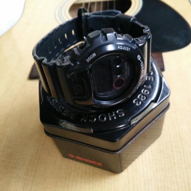 Casio G-Shock DW6900 Original 36447284b2