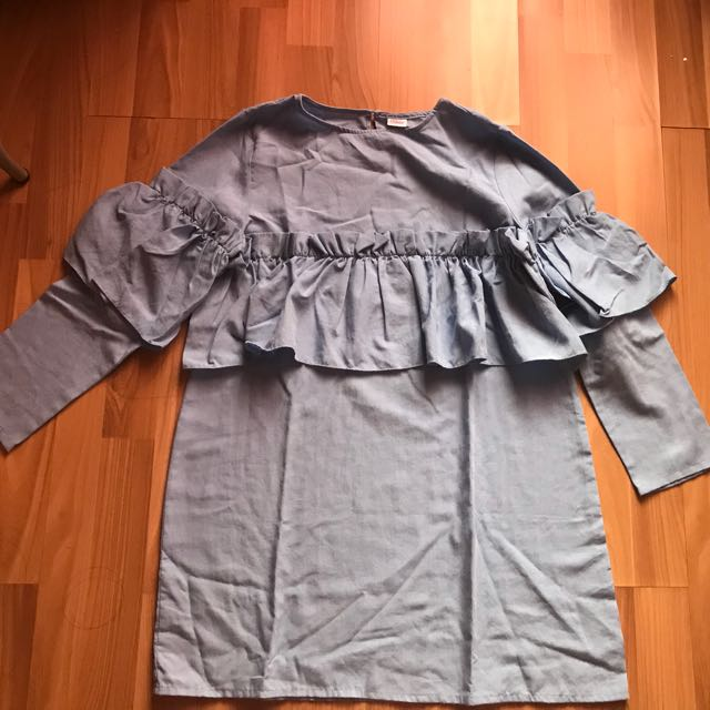 charis blouse