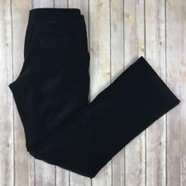 Club monaco black dress pants
