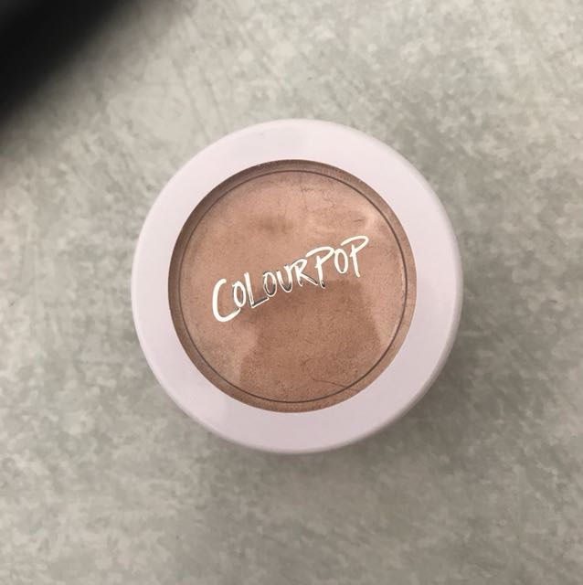 COLOURPOP LUNCH MONEY HIGHLIGHTER