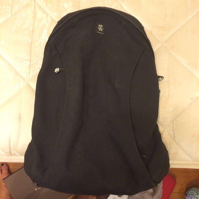 Crumpler backpack