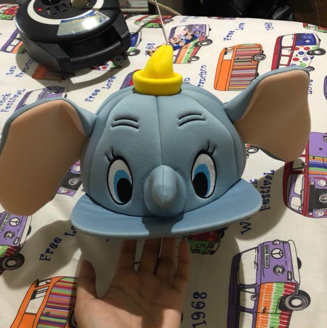 disney hat dumbo