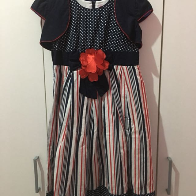 Donita Dress