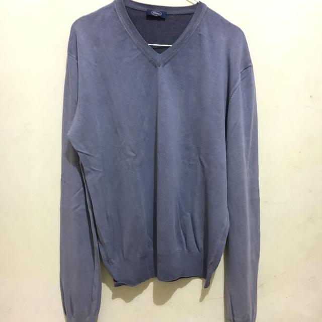 Dusty Blue Sweatshirt