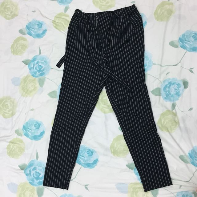 Forever 21 Smart Trousers