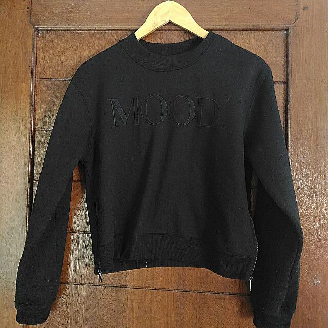 Forever 21 Sweater (Sweatshirt)