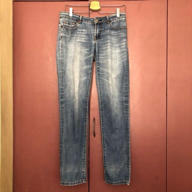 Fox women's jeans