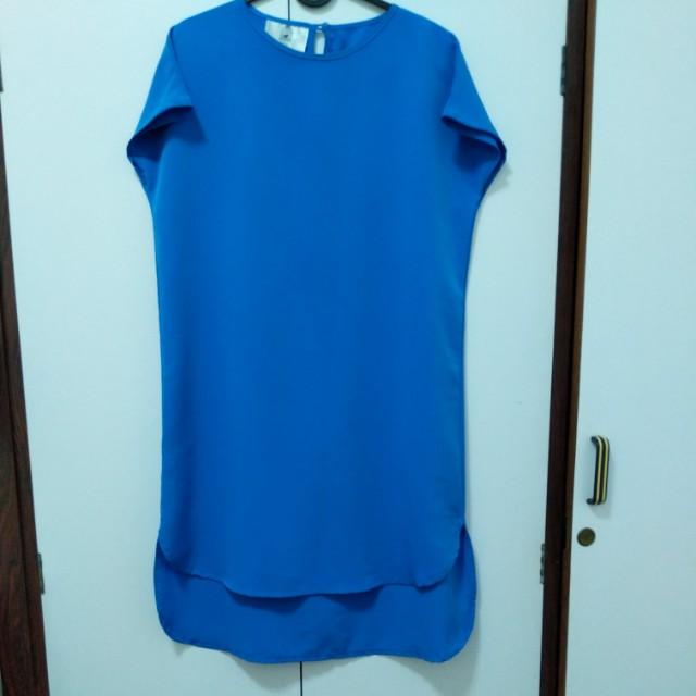 Fylo Premium Label Shift Dress