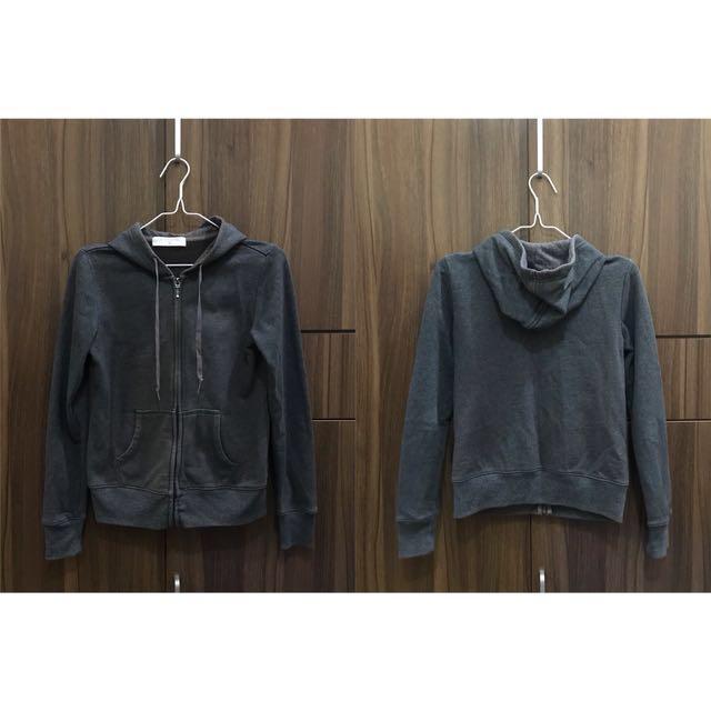 Giordano hoodie