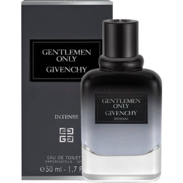 Givenchy Gentlemen Only Intense cologne 50ml