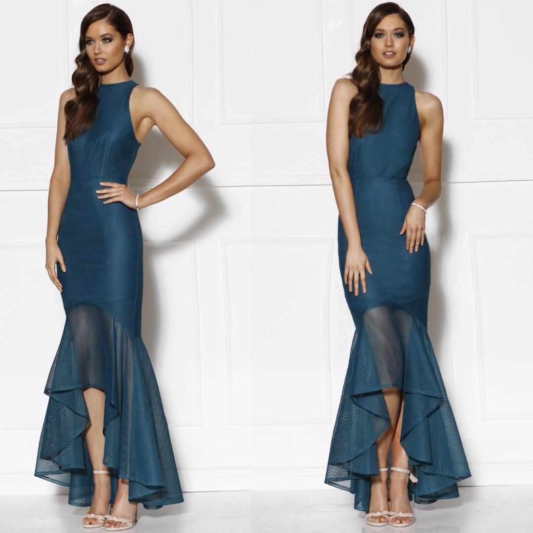 Grace & Hart Stand Alone Dress Size 6
