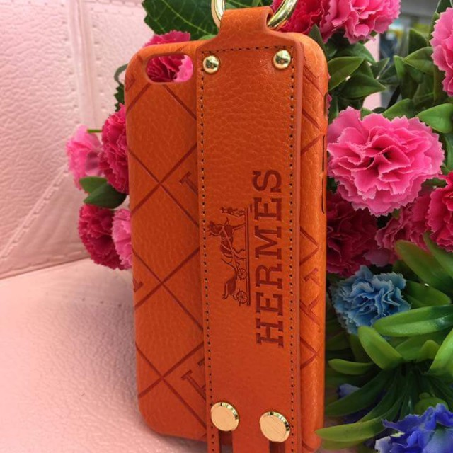 GUCCI AND HERMES BACK CASE