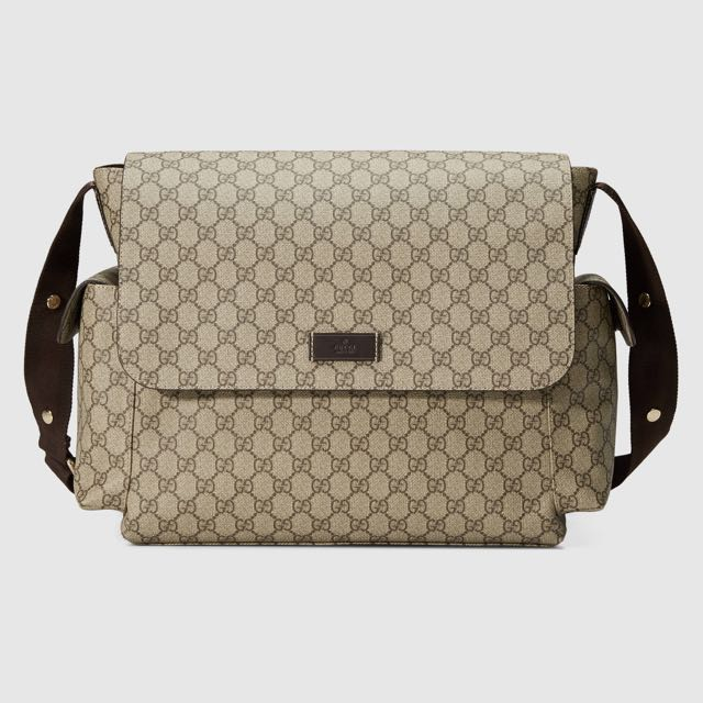 c55ad08ef684 Gucci Plus Diaper Bag, Luxury, Bags & Wallets on Carousell