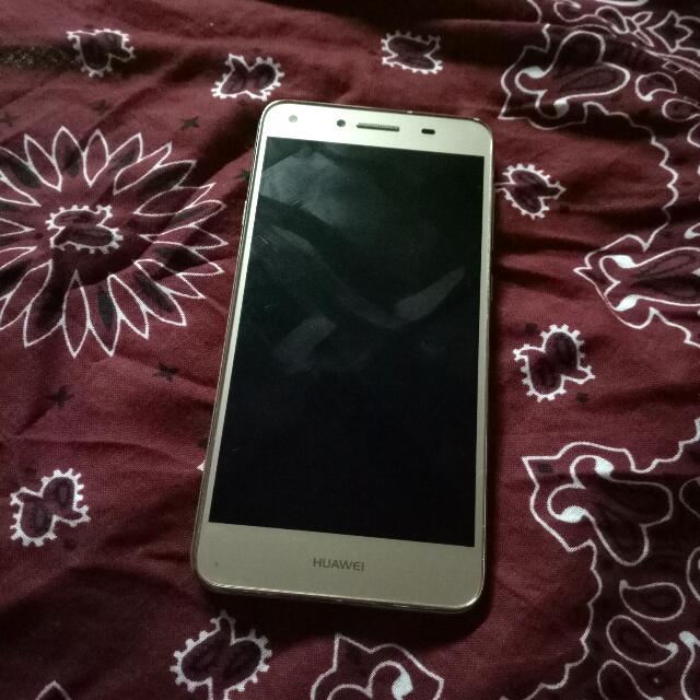 SALE!!!! Huawei Y5II with 8gb memory