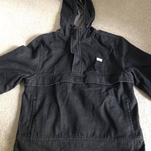 Hundreds Demin Hood Jacket