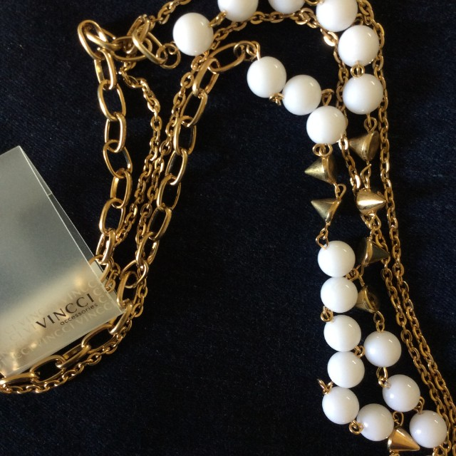 Imported Layered Necklace
