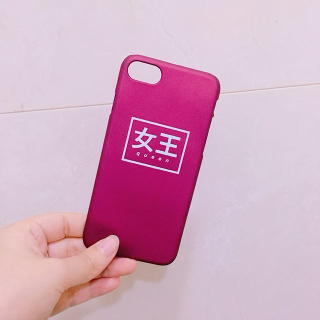 iPhone 6/6s/7 手機殼
