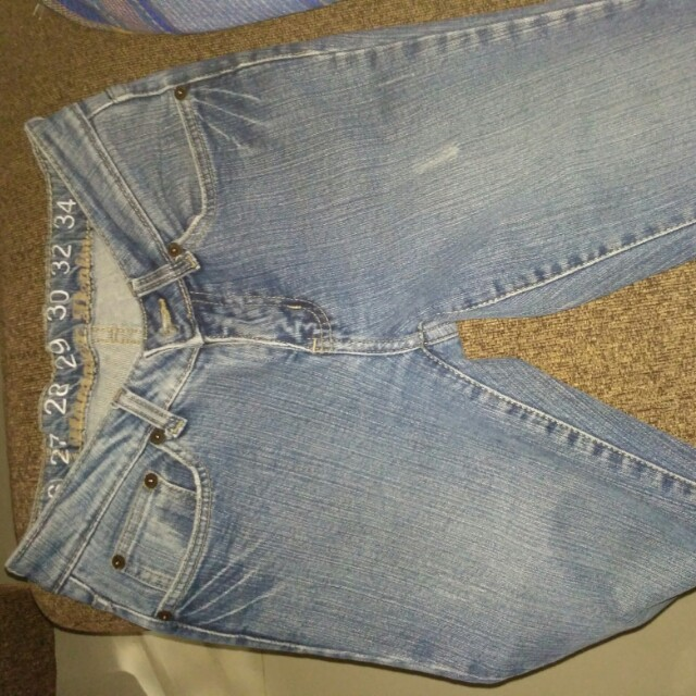 Jeans hammer size 26