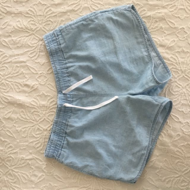 Just Jeans cotton shorts