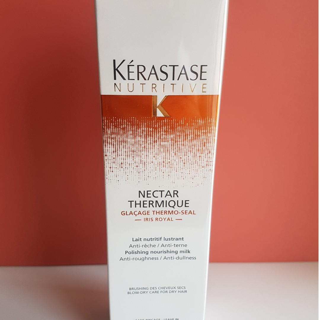 Kerastase Nectar Thermique Smoothing Tanning Milk 150ml