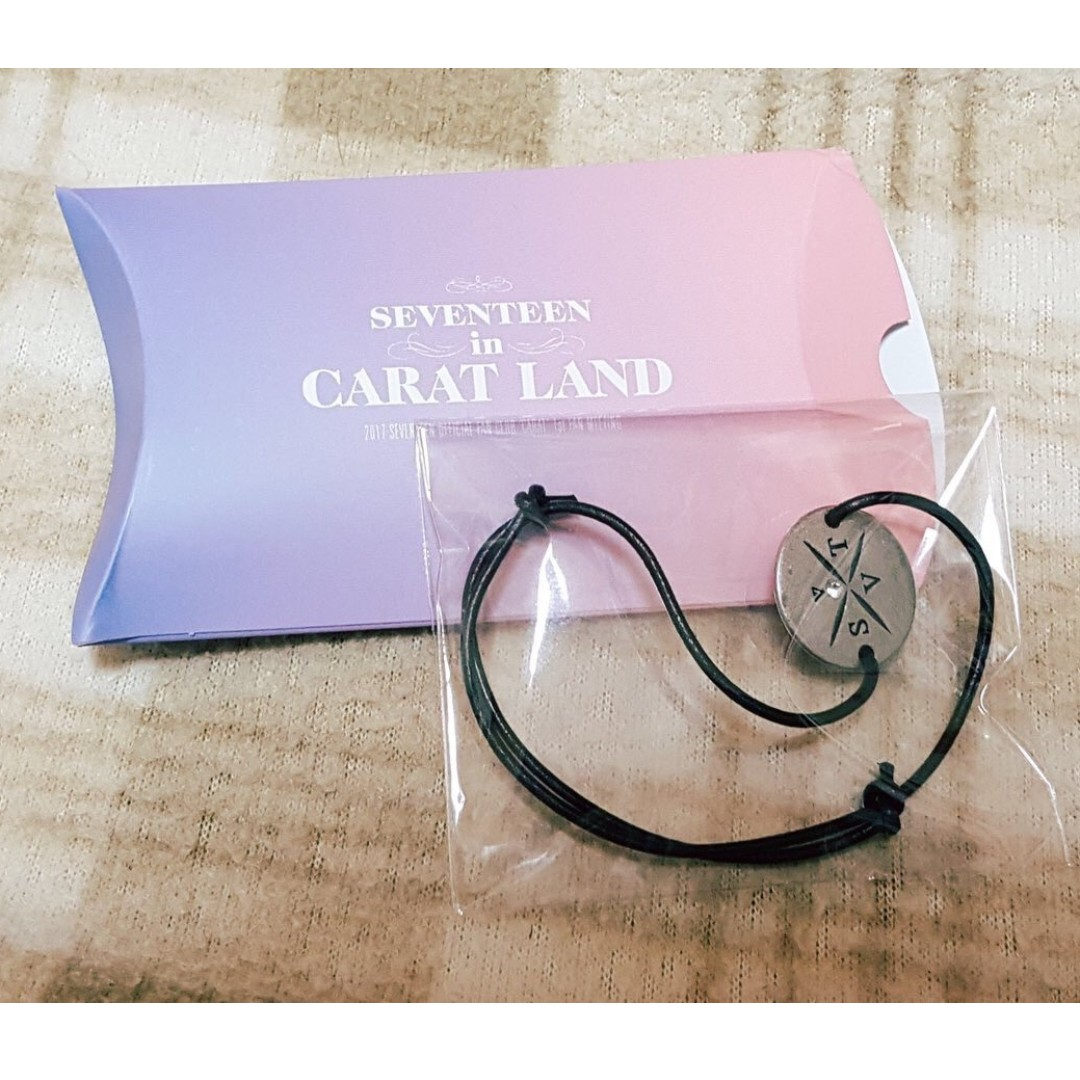 [LF/WTB] Caratland bracelet