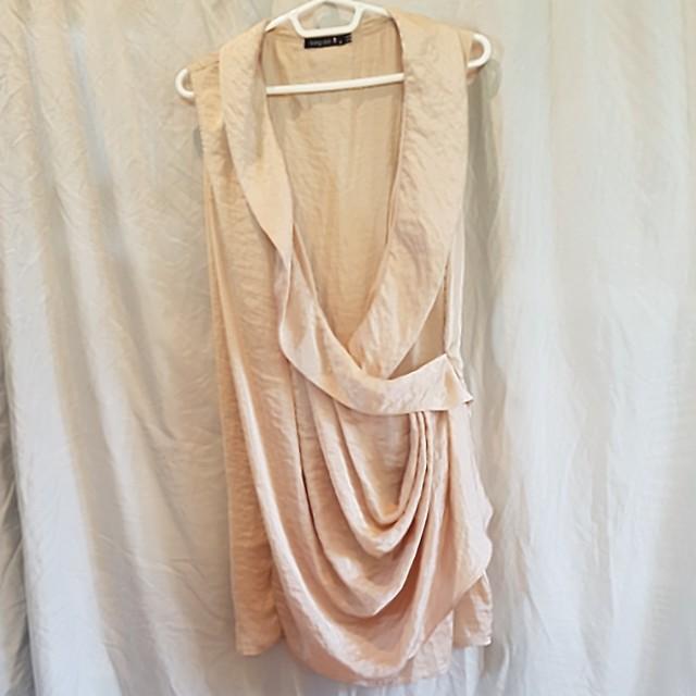 New Living Doll tunic top/ dress