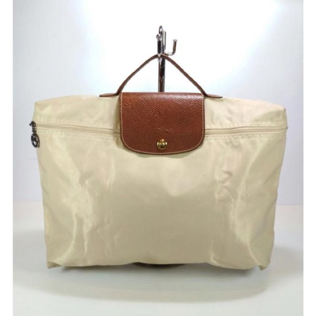 Longchamp Document Bag Original