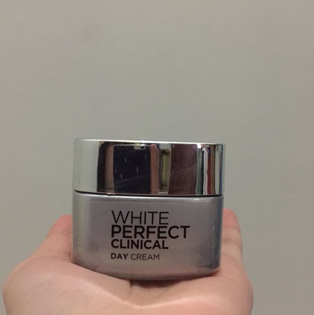 Loreal perfect clinical day cream