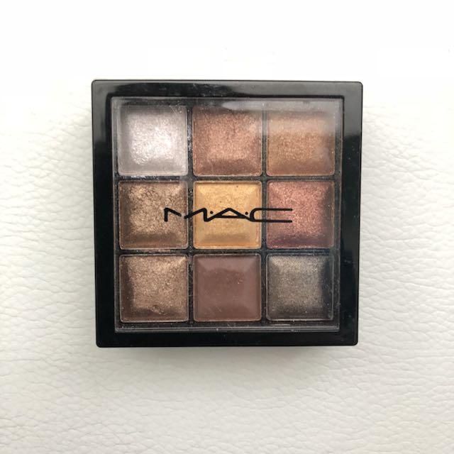 MAC eyeshadow (bukan ori)