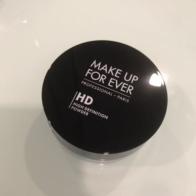 ... makeup forever ultra hd loose powder health beauty makeup on carousell ...