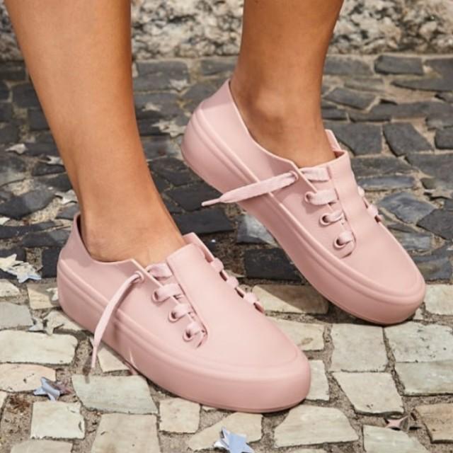 d6482df723b Melissa Ulitsa Sneakers