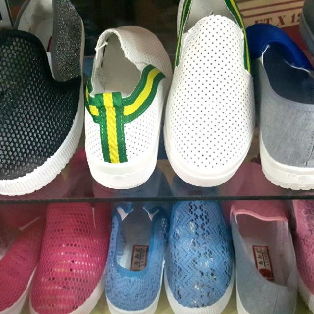 Mesh / Net Breathable Shoes ♡