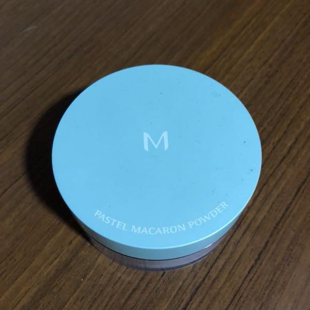 Miss ha三色蜜粉