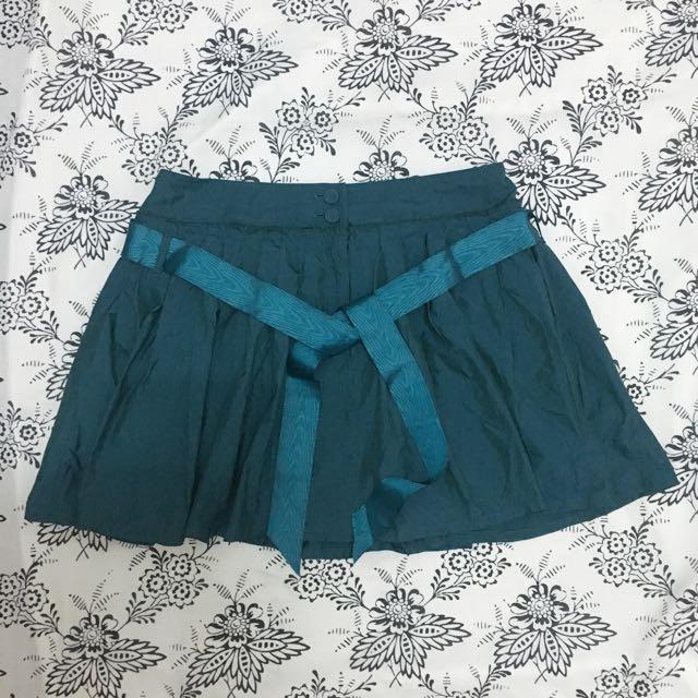 MNG Flare Skirt